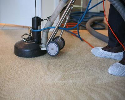 Pranie dywanów Pabianice